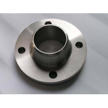 Asme B16.5  Forged Integral Pipe Flange